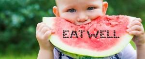 Eat well - Διατροφή