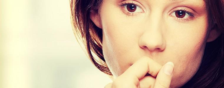 Πως αντιμετωπίζουμε το άγχος